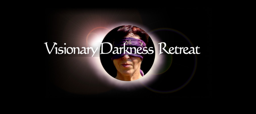 Visionary Darkness Retreat